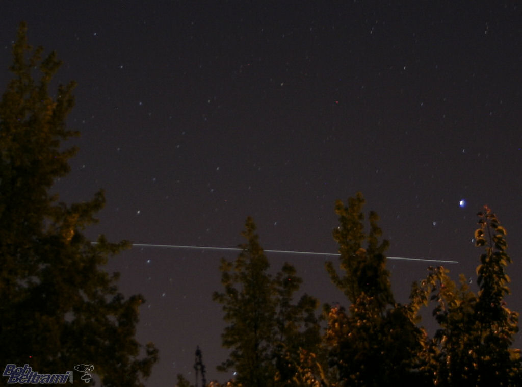 int space station fly over - photo #5
